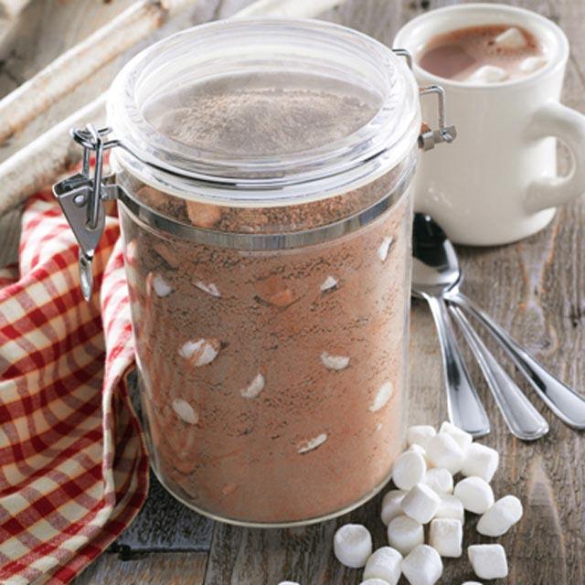 Mešavina za vrući kakao