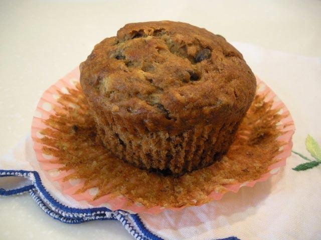 Muffini sa marelicama