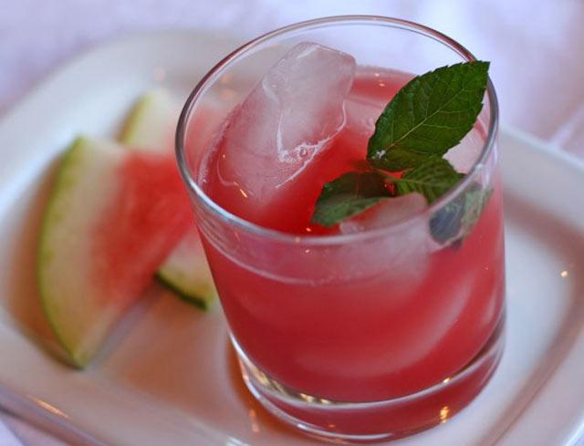 Napitak od lubenice