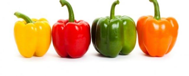 Zbog čega je paprika zdrava