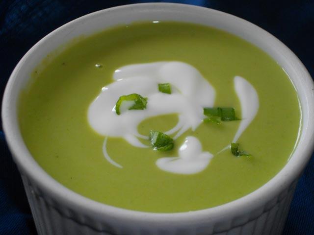 Supa od graška