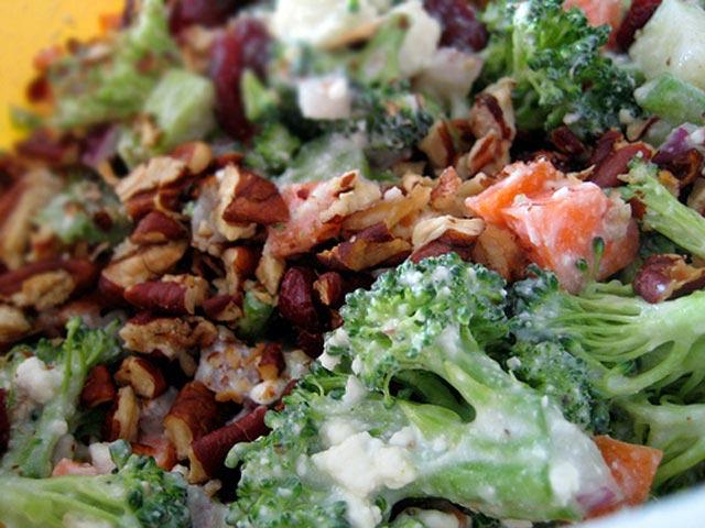 Super šarena salata