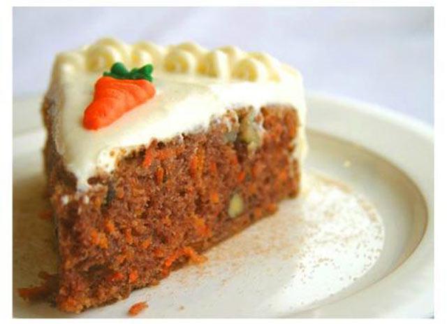 Torta od mrkve