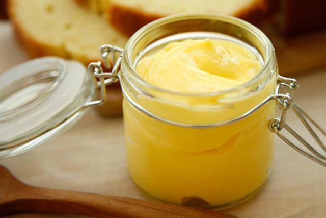 Krema od limuna