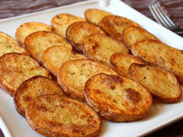 Krompir iz rerne