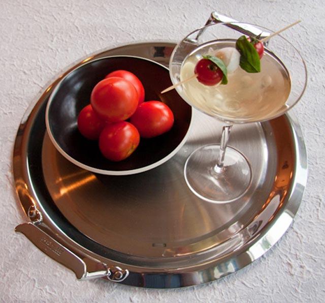 Martini caprese