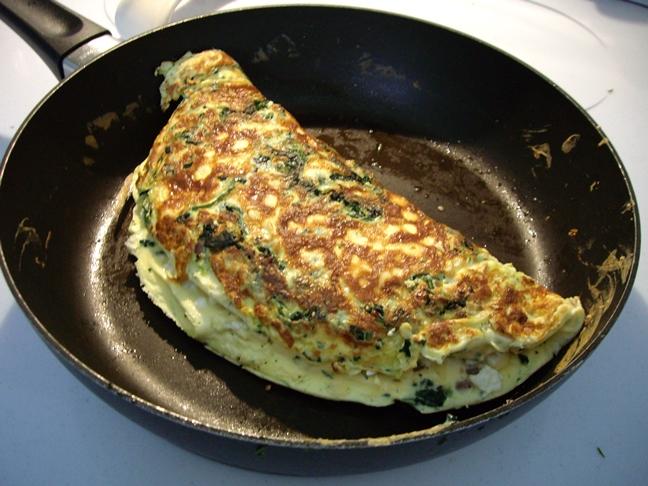 Mediteranski omlet