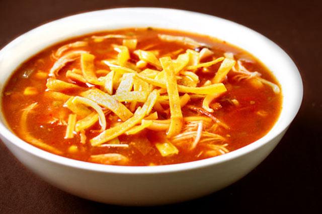Meksička supa
