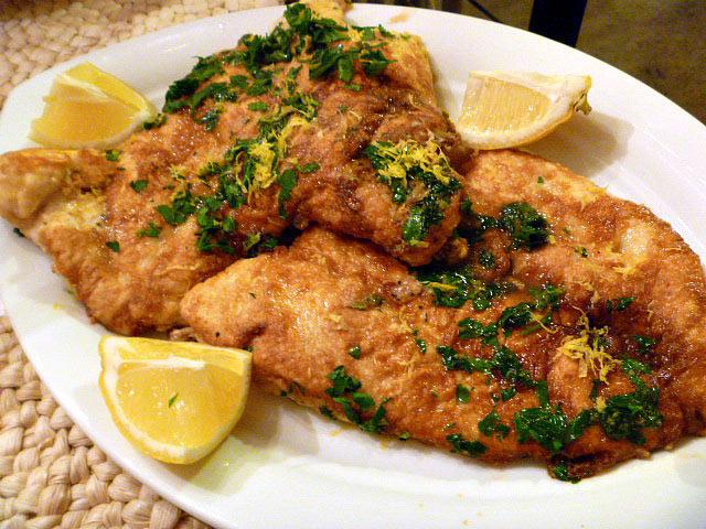 Piletina na francuski način