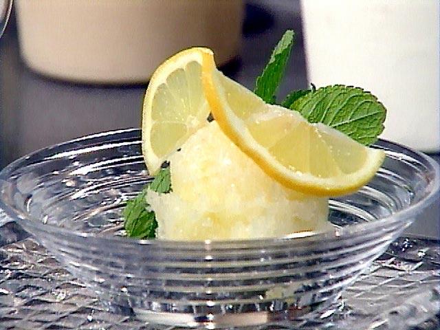 Sorbe od limuna