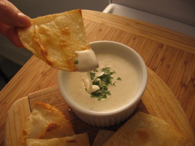 Dip od sira