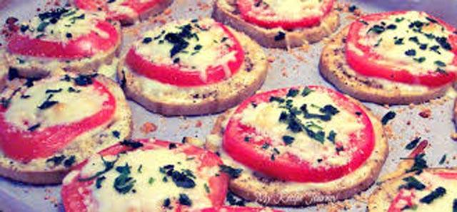 Patlidžan sa paradajzom