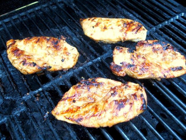 Piletina sa roštilja