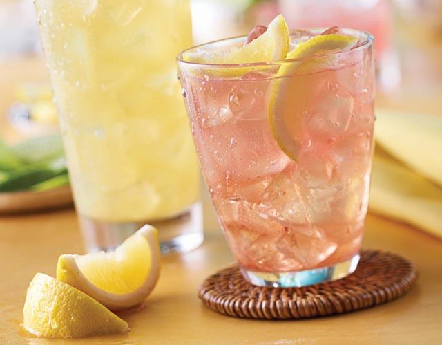 Vodka limunada