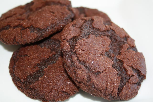 Čokoladni keksi