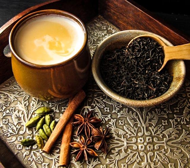 Kako pravilno osušiti bilje za čaj
