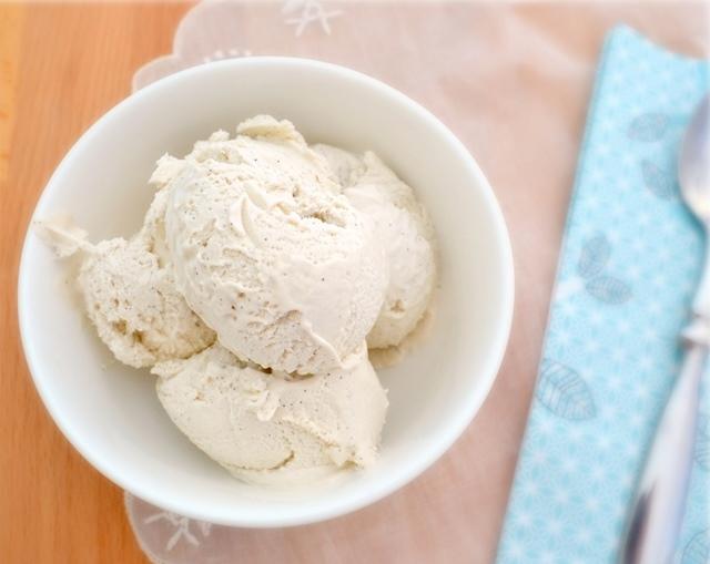 Sladoled od šlaga