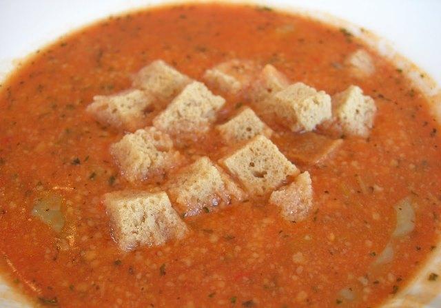 Supa tarhana
