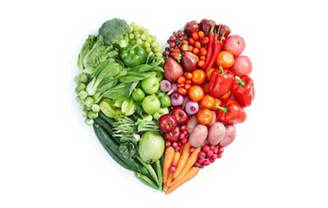 15 namirnica za zdravo srce