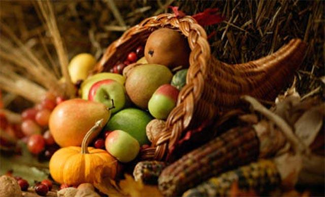 Jesenje voće i povrće koje je prepuno hranjivih materija