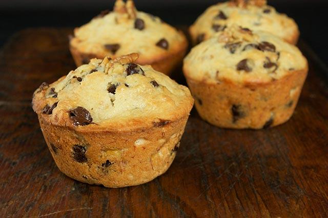 Jednostavni muffini