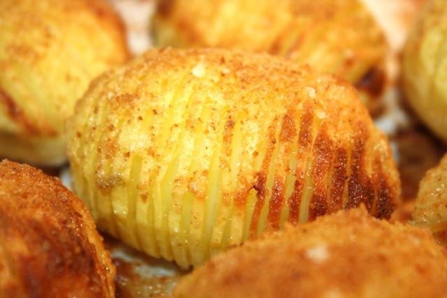Reckasti krompir