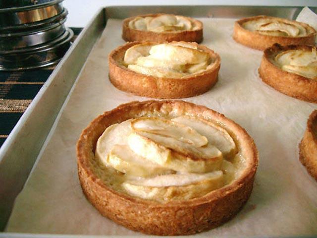 Tart od jabuka