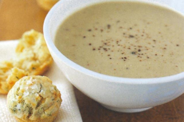 Karfiol supa