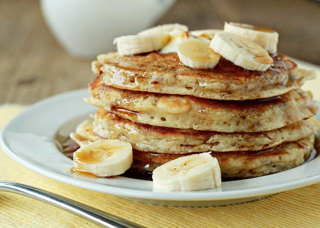 Palačinke sa bananama