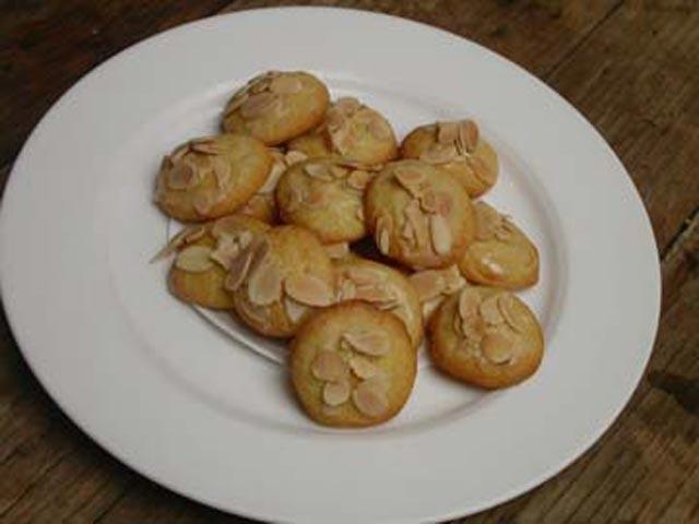 Badem keksi