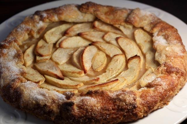Galeta od jabuka