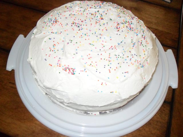 Čoko-lješnjak torta
