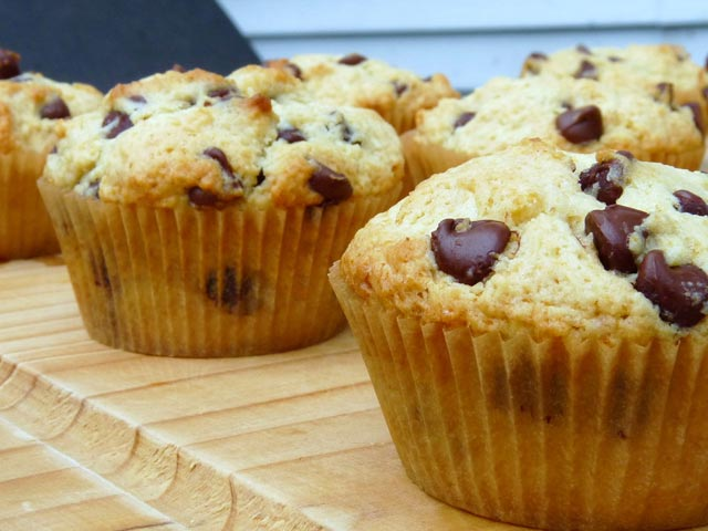 Klasični muffini