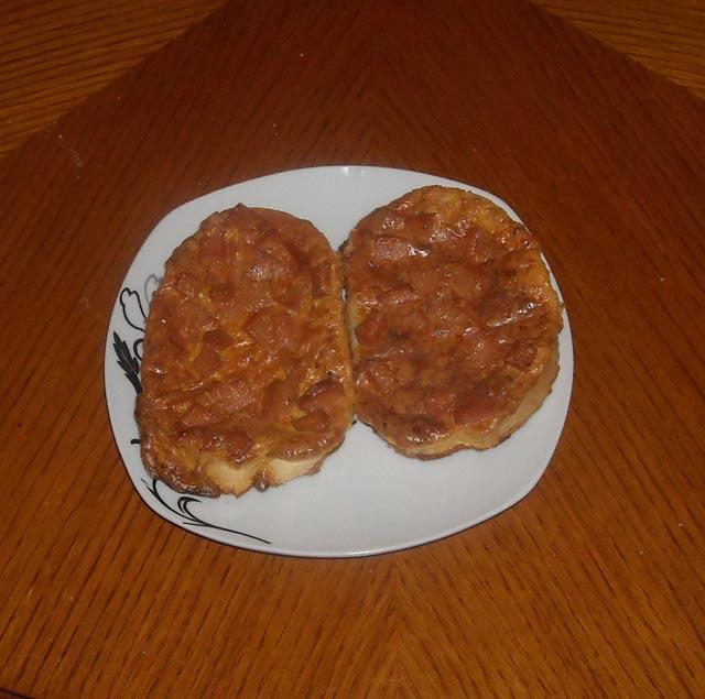 Brzi topli sendviči