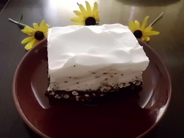 Dezert torta sa sladoledom