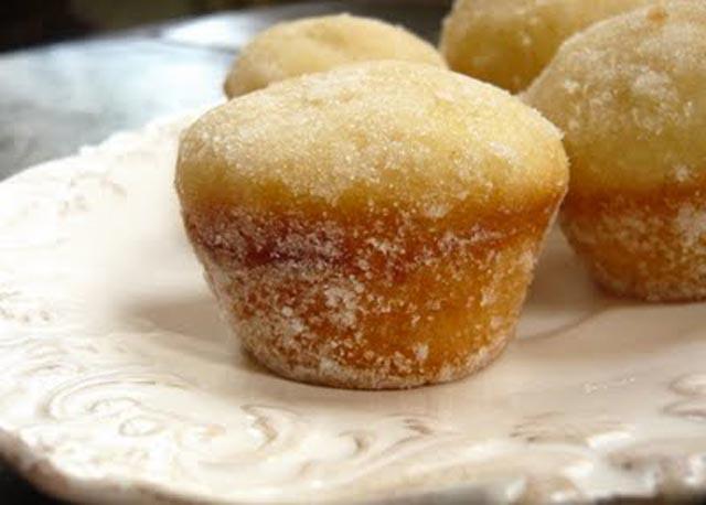 Muffinkrofne