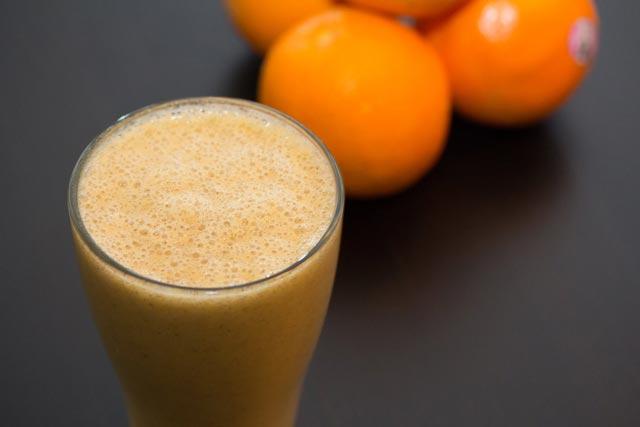 Napitak sa narandžom