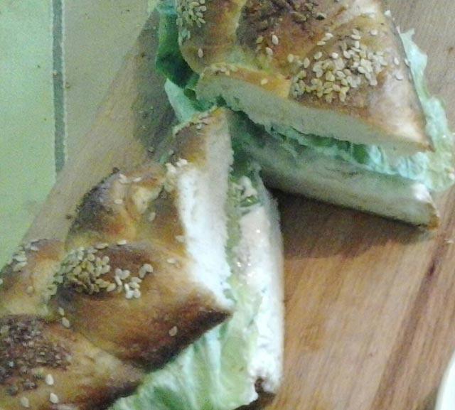 Raskošni sendvič