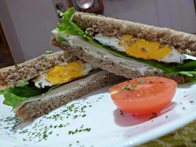 Sestrin sendvič