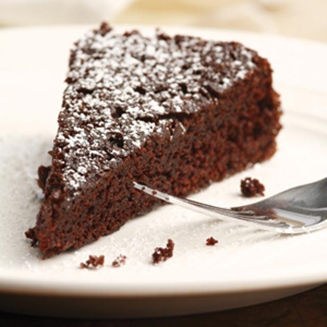 Najjednostavnija čokoladna torta