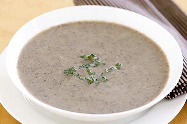 Povrtna supa