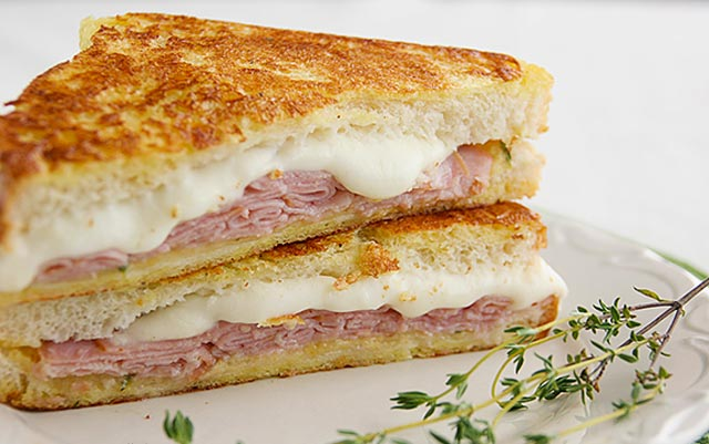 Monte Cristo Recipes — Dishmaps