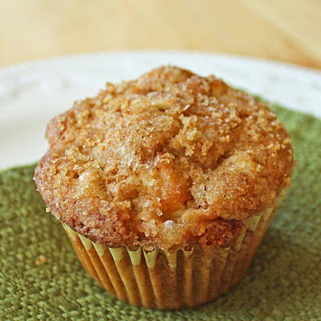 Muffini sa jabukom