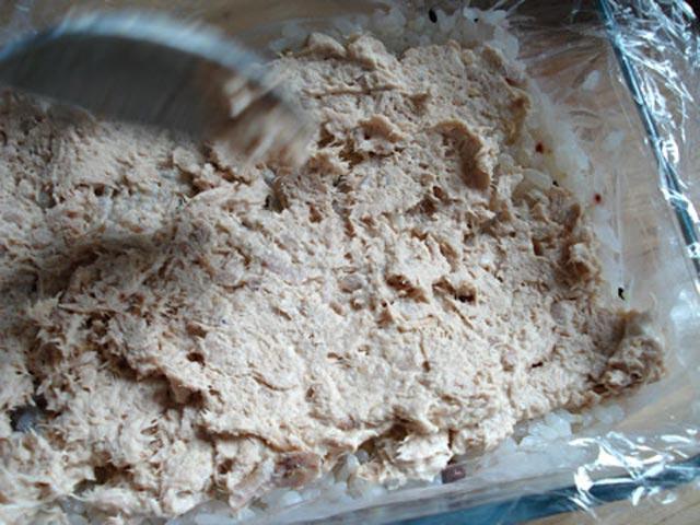 Pašteta od tunjevine