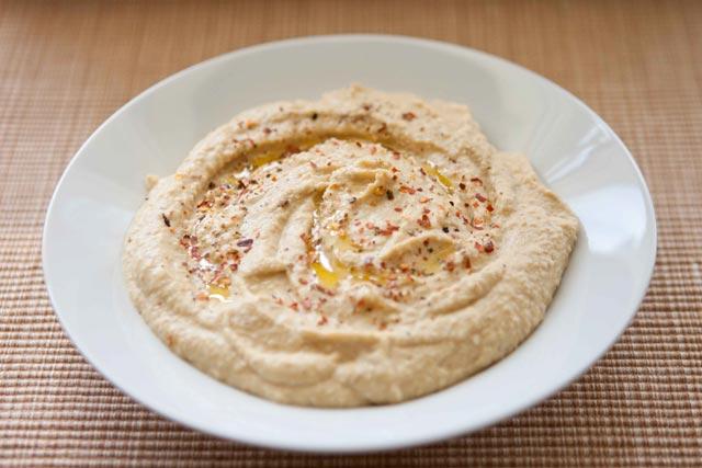 Hummus