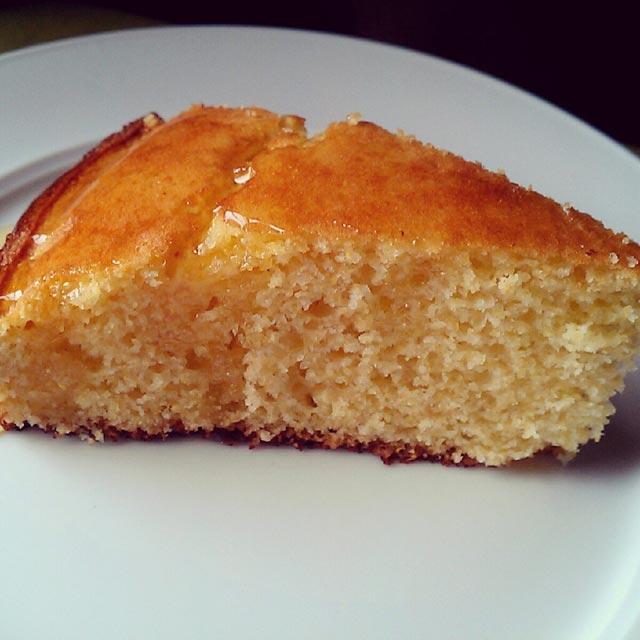 Slatka griz tortica