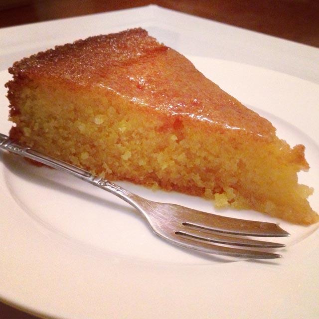 Torta od palente