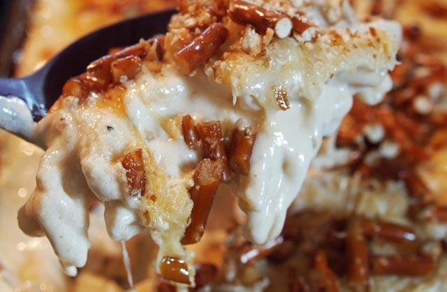 Makaroni sa sirom i tajnim sastojkom