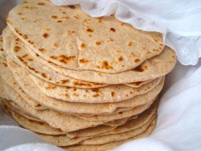 Tortilje od integralnog brašna