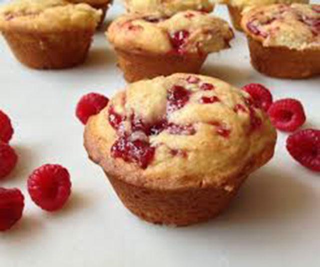 Muffini sa malinama